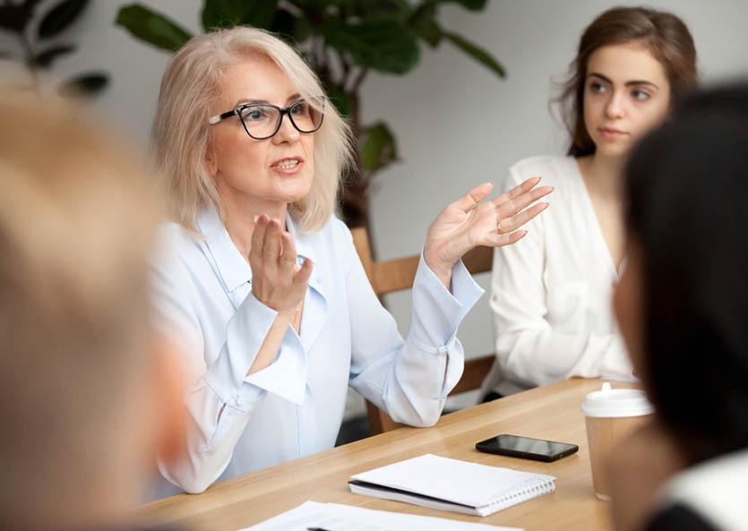 Ambiance relations efficacité management