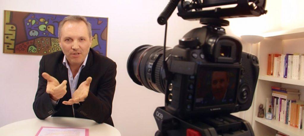 Jean-Michel PONCET conférencier