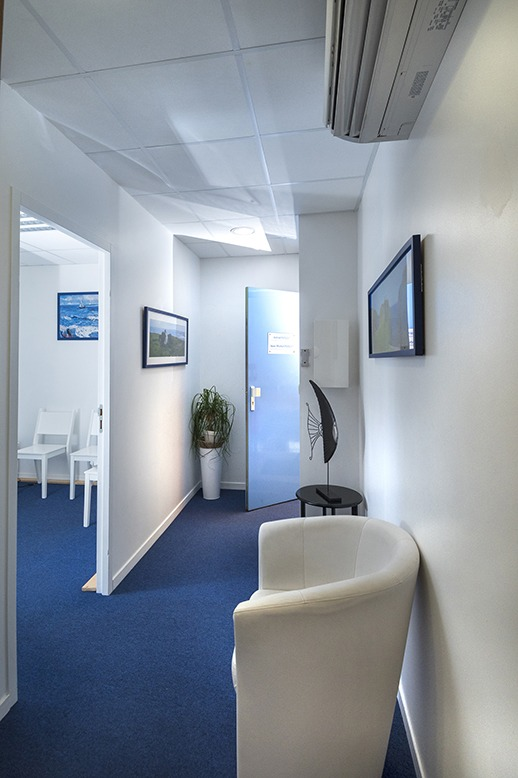 bureaux AdC Crolles
